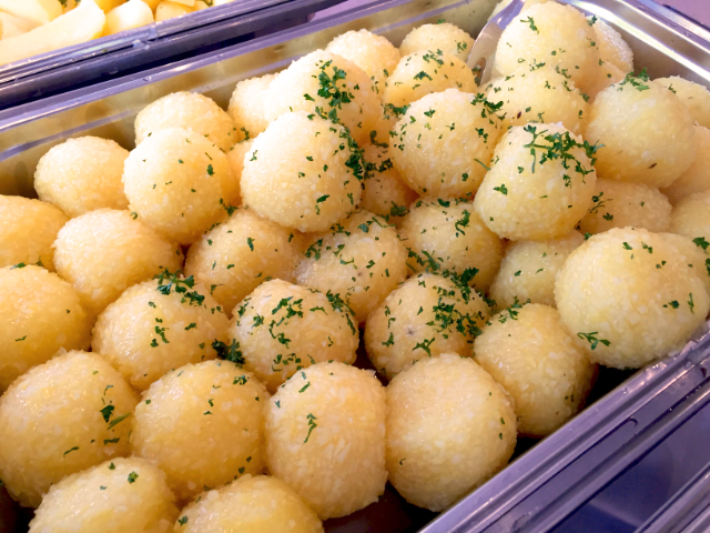 4904 Kartoffelklöße