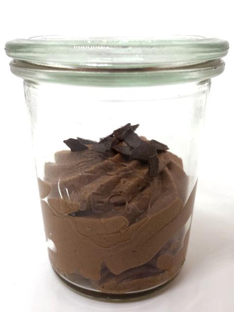 5003 Mousse Au Chocolat